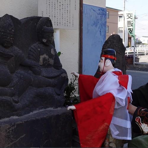 佐賀の恵比須さん巡り