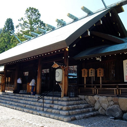 まちの小道No.45 広田神社参道周辺(174号)